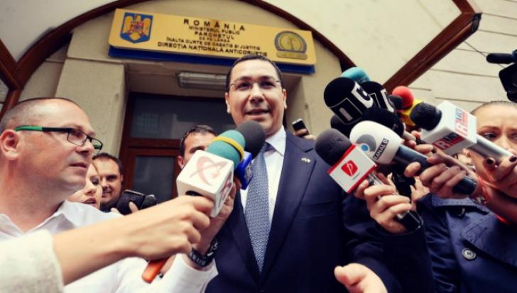 Ce probleme nerezolvate a lăsat Victor Ponta în țară, după ce a plecat în Turcia
