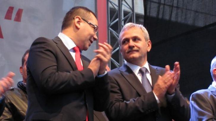 """PSD ameninţă cu ieşirea de la guvernare. Dragnea: """"Nu acceptăm să fim umiliţi de nimeni"""""""