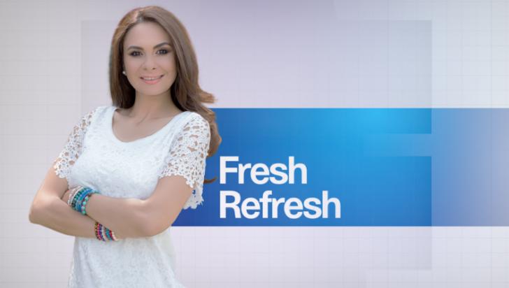 Fresh Refresh. SPA-urile de la Marea Neagră