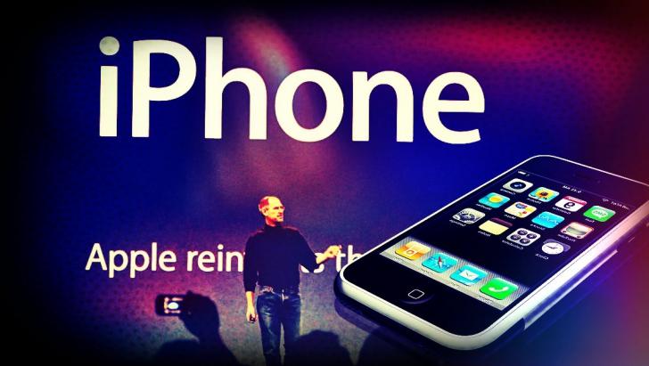 Telefonul care a schimbat lumea: opt ani de când primul iPhone a ajuns la cumpărători