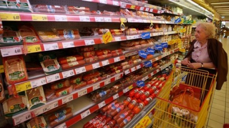 Mâncare mai ieftină în toată lumea! În România, reducerea TVA la alimente nu s-a simţit