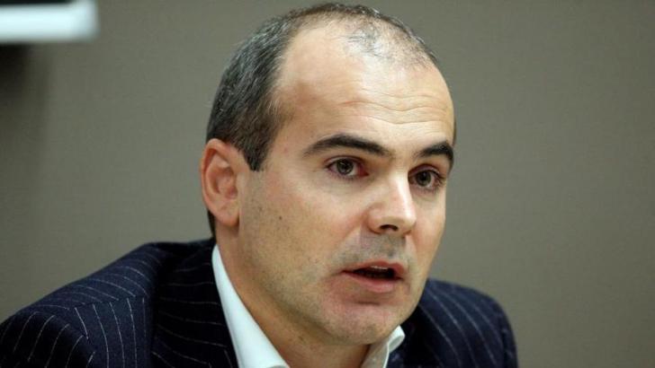 """Rareș Bogdan, reacție la votul pentru MRU: """"O palmă mare dată omului din Serai"""""""