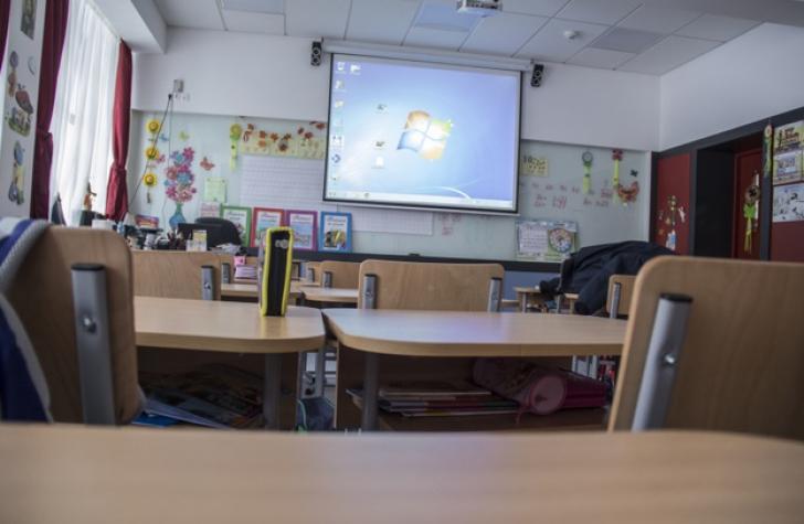 Școli ca-n Germania, în România