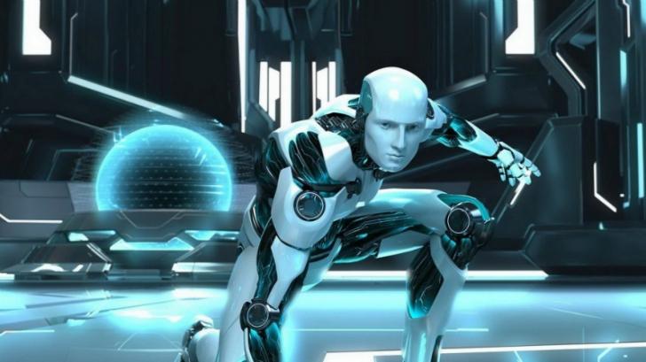 Dacă te temi de dominația mondială a roboților, trebuie să vezi cum a început!