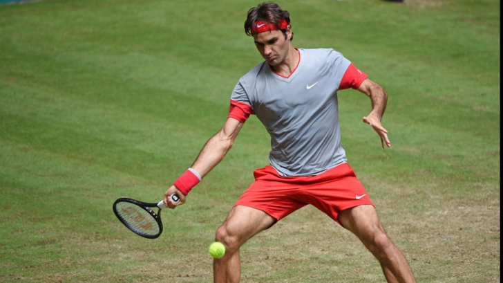 Veste proastă despre Roger Federer