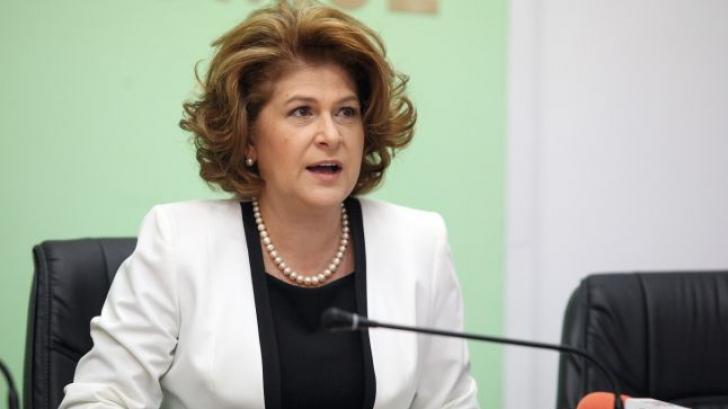 Rovana Plumb: PSD, ședință pentru a stabili votul pentru MRU. Când se ia decizia