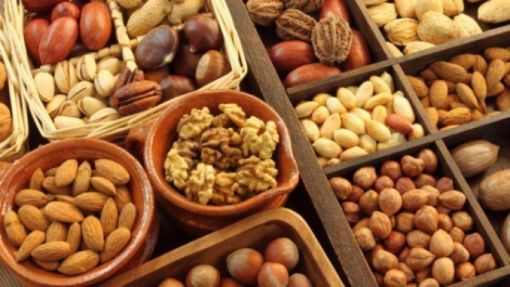 Zece alimente care reduc pofta de mâncare