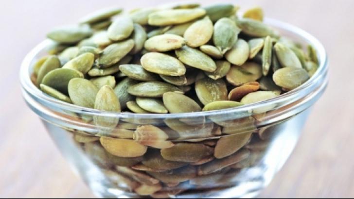 Seminţele de dovleac: 4 beneficii surprinzătoare pentru sănătatea ta