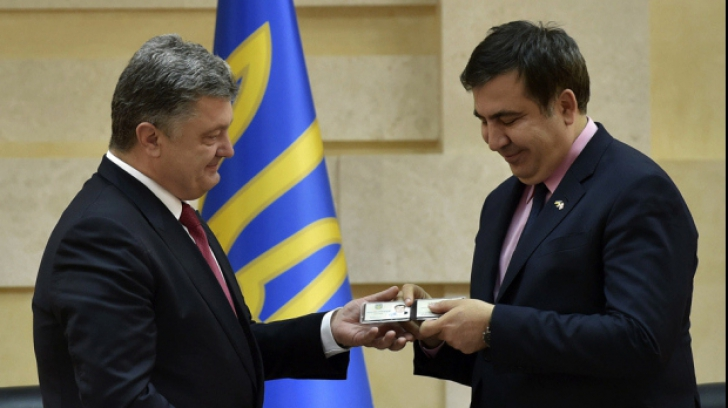 Ucraina îşi întăreşte graniţele cu Transnistria