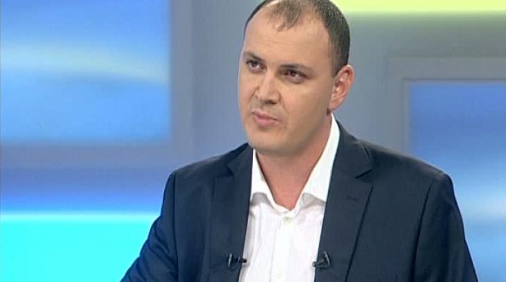 Ghiță: Mi se interzice să părăsesc Ploieștiul pentru a fi umilit. Am interdicție de a vorbi cu Ponta