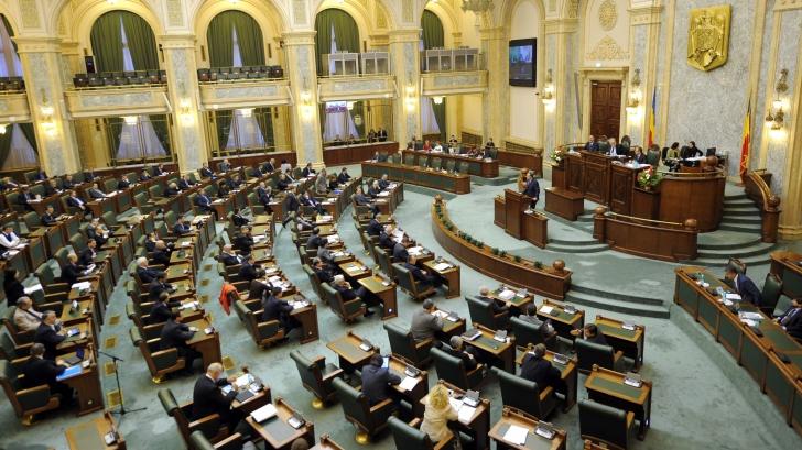 Senatul a votat luni, 29 iunie, noile amendamente privind legea avocaturii.