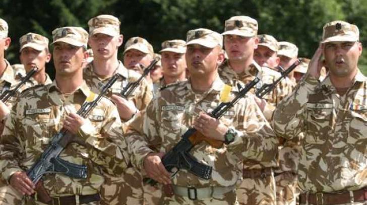 Stagiul militar ar putea fi reintrodus, în România