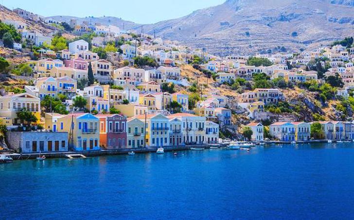 Grecia, pe locul 4 în preferințele turiștilor