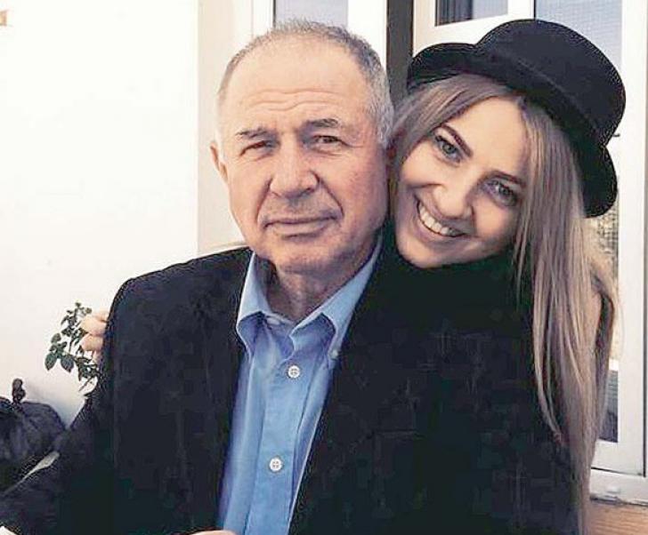 Tatăl Lidiei Buble spune totul despre fiica lui, în scandalul legat de Răzvan Simion