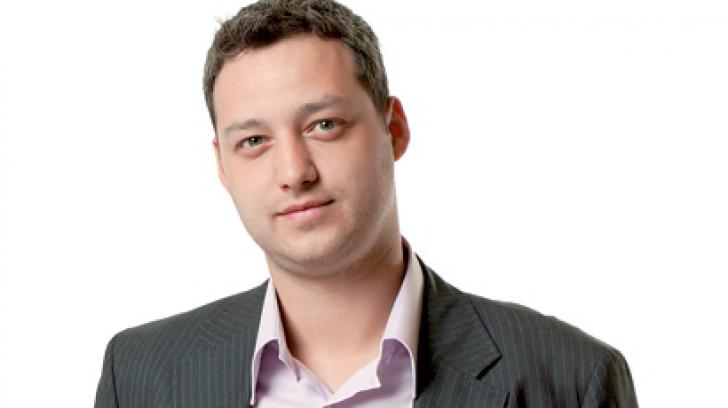 Tudor Dragomir Niculescu