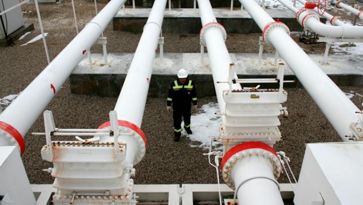 Tsipras, mişcare disperată. Grecia şi Rusia au semnat un nou acord pentru construcţia unui gazoduct