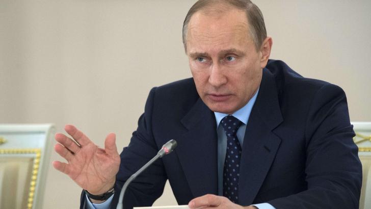 Ministrul Apărării de la Kiev: Nu trebuie să fim naivi. Putin vrea controlul asupra Ucrainei