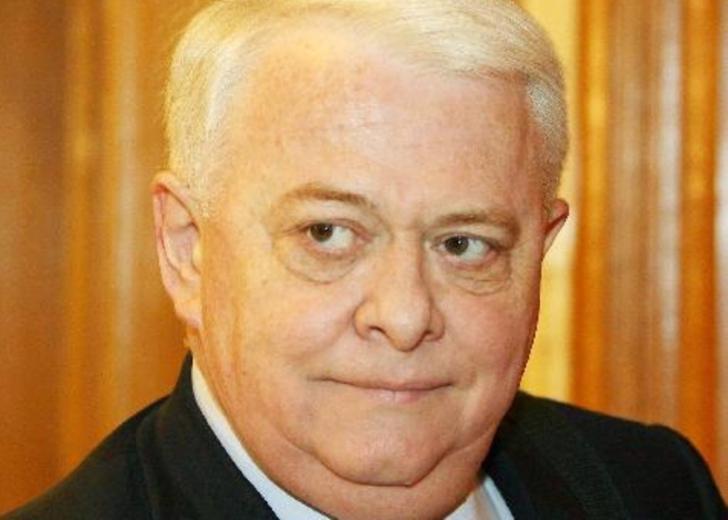 ICCJ: Viorel și Andrei Hrebenciuc, scoși din arest la domiciliu și plasați sub control judiciar