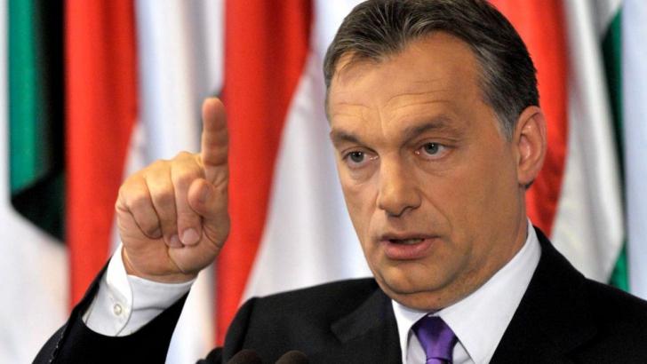 Viktor Orban, atac necruţător la adresa imigranţilor: Nu fug de războaie, ci vin în Europa pentru..