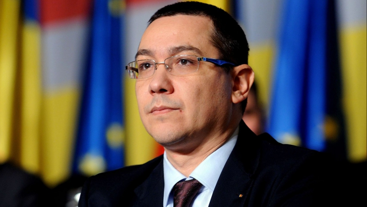 Victor Ponta, în dosarul cumnatului. Numele premierului apare în interceptări