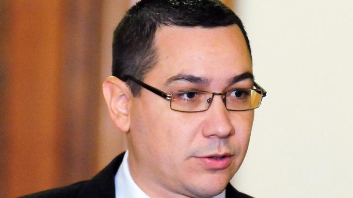 Încă un consilier al primului ministrul Victor Ponta a demisionat