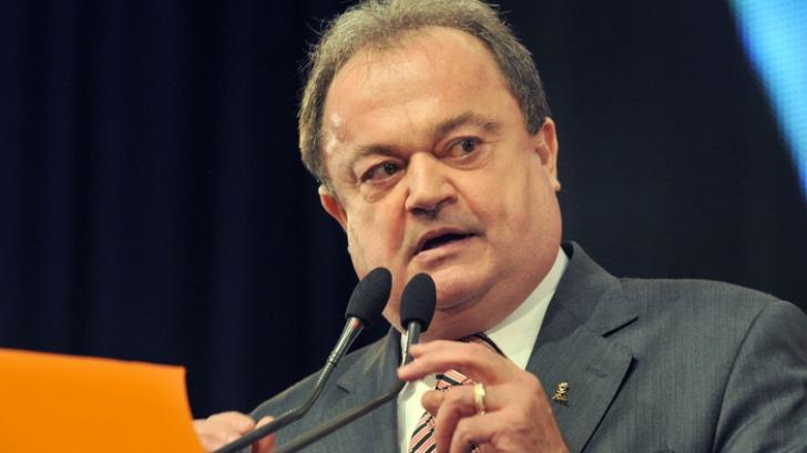 Vasile Blaga: Noi nu am fost niciodată adepţii traseismului politic