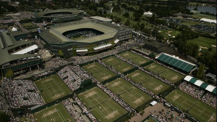 """Wimbledon-ul se apropie """"amenințător"""", pentru punctele Simonei Halep !"""