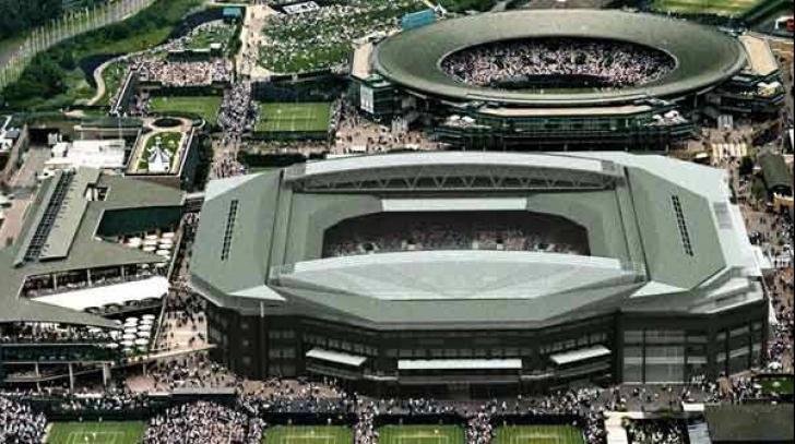România are două jucătoare printre favoritele la câştigarea Wimbledon-ului