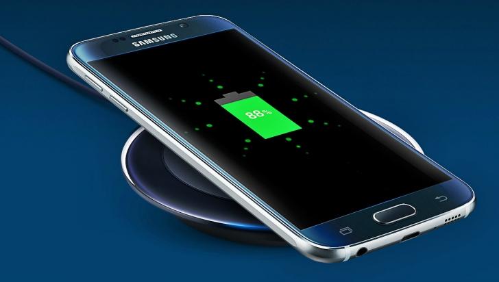 Bateriile telefoanelor devin, în sfârșit, mai bune! Iată rețeta Samsung!