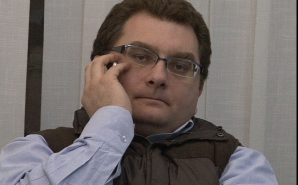 Iulian Matache, noul șef de la Transporturi