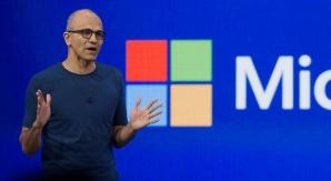Concedieri la Microsoft
