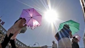 Afecţiunile cauzate de soare. Cum ne ferim de radiaţiile excesive
