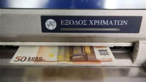 Băncile din Grecia, refinanțare