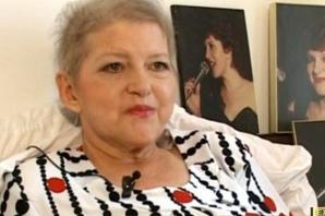 Angela Ciochină a murit