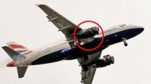 S-au urcat la în avion şi au decolat. Ce a urmat este de neimagint. Piloţii au fost îngroziţi