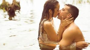 De ce să nu faci sex în apă