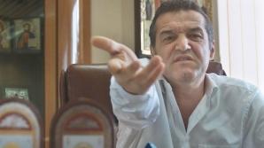 """Gigi Becali, cuvinte dure la adresa celor șapte violatori: """"Aștia nu sunt oameni!"""""""