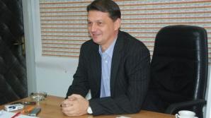 Gabriel Berca, fost ministru de interne, reţinut de DNA pentru trafic de influenţă