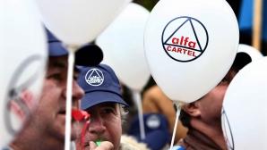 Cartel Alfa, despre majorarea salariilor demnitarilor: Ne-am obişnuit ca Ponta să-şi schimbe părerea
