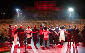 Concertul Robbie Williams