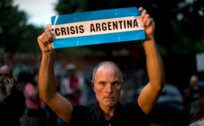 Probleme în Argentina
