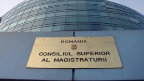 Consiliul Superior al Magistraturii (CSM)