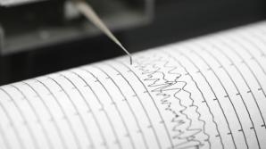 Cutremur după cutremur, miercuri dimineaţă, în România