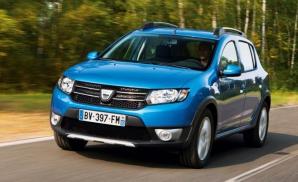 Dacia pierde din cota de piață