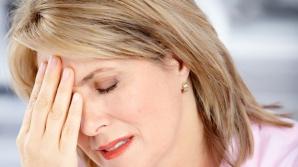 Cinci soluţii care îţi vor calma durerile din cap