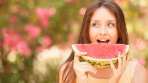 Ce boli tratezi cu pepene
