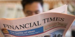 Financial Times la vânzare