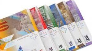 Veste bună pentru românii cu credite în franci elveţieni