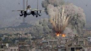 Israelul a bombardat Siria şi Liban. Raidurile aeriene, soldate cu moartea a cel puţin 5 persoane