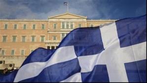 Bani pentru Grecia